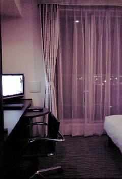 無事ホテルへ…♪