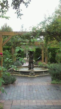 深山公園英国庭園♪