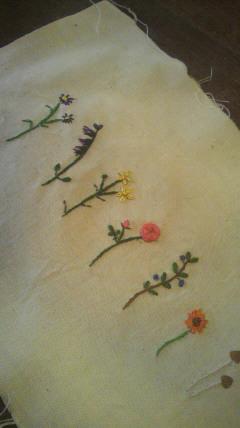 AUTUMN  FLOWER ♪